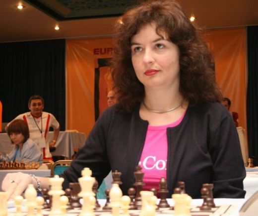 Alisa Maric