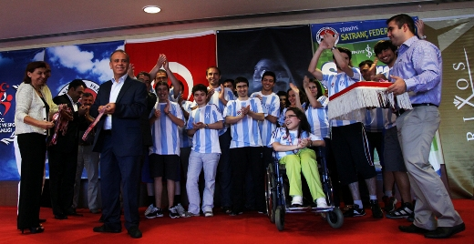 Ankara Gazi Üniversitesi Sport Club