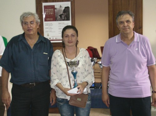 WGM Nino Batsiashvili