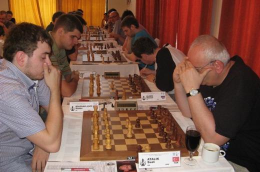 Boban Bogosavljevic - Suat Atalik