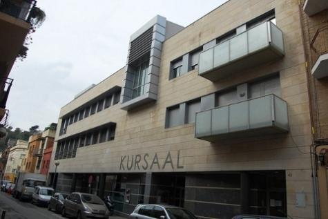 Espacio Cultural Kursaal