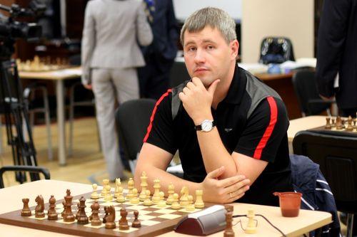 Evgeny Vorobiov