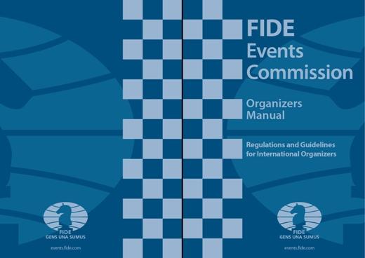 FIDE Organizers Manual