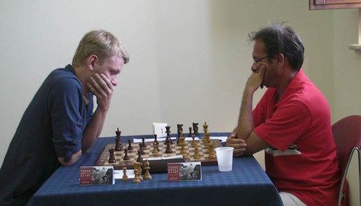 IM Oleg Spirin - CM Giacomo Bertino