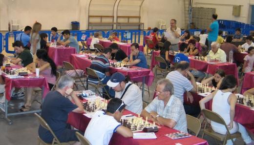 Ikaros chess 2012 km