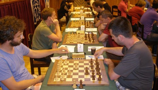 International Championship of Slovakia