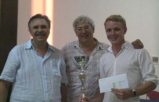 Oleg Spirin, S. Oddo and A. Monaco