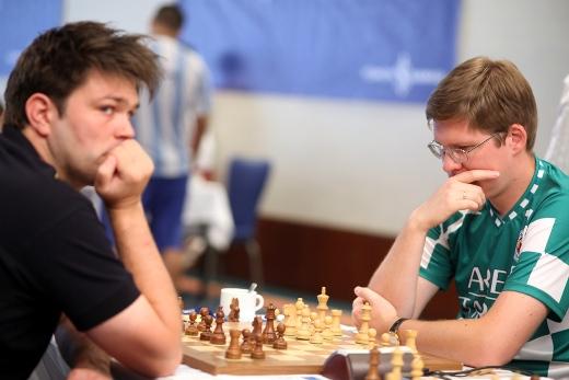 Peter Heine Nielsen - Vladimir Malakhov