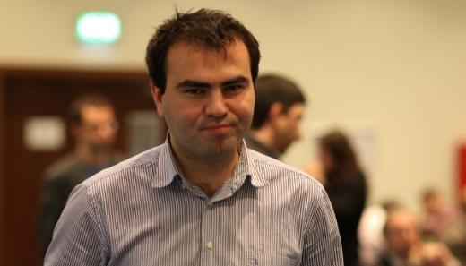 Shakhriyar Mamedyarov 2