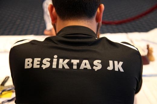 Turkish Isbank Chess League