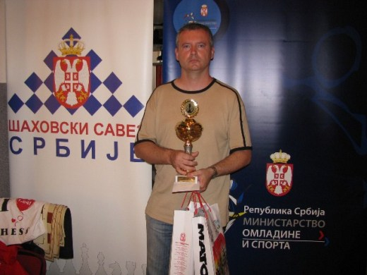 Zoran Arsovic
