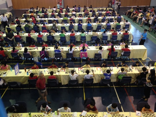 ASEAN International Youth Chess Championships