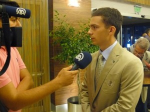 Alexander Ipatov interview