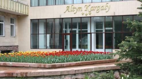 Hotel & Resort Altyn Kargaly