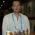 GM Dimitrios Mastrovasilis