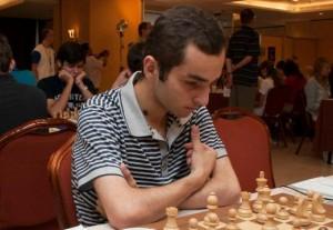 GM Samvel Ter-Sahakyan