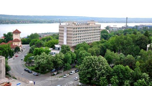 Hotel Continental Turnu Severin