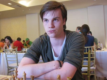 Robin Van Kampen