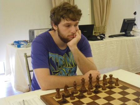 Sebastian Filippas