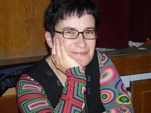 Silvia Collas