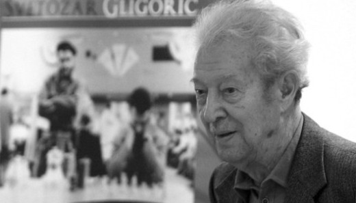 Svetozar Gligoric