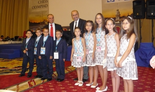 Team Turkey 2023