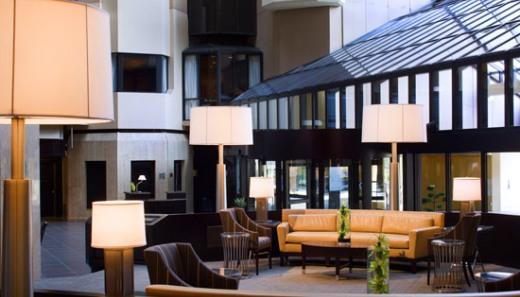 Washington Westin Hotel