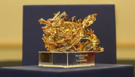 Swarovski Trophy