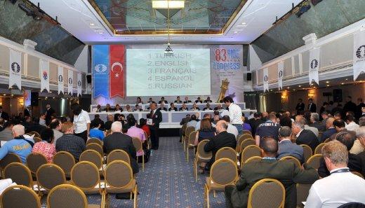 FIDE Congress