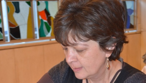 Gabriela Olarasu