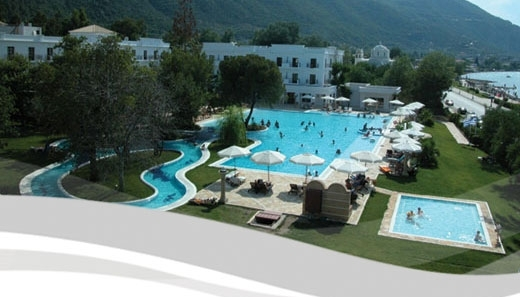 Galini Wellness Spa & Resort Hotel