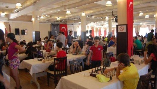 Izmir Open 2012