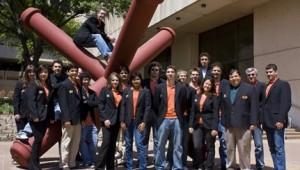 UT Dallas team