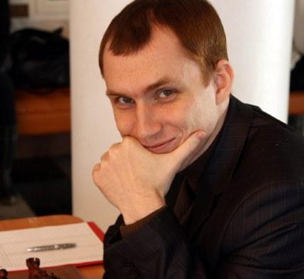 Valeriy Aveskulov