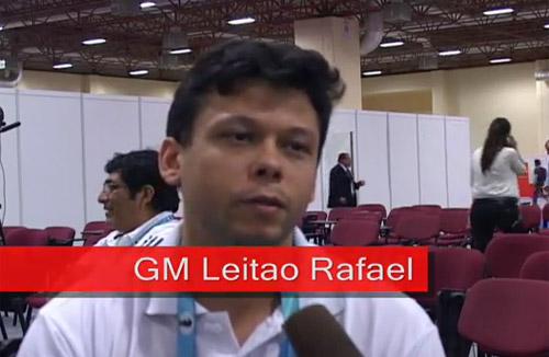Rafael Leitao