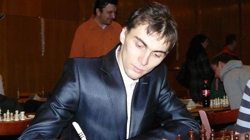 Boris Savchenko