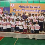 Champion School Velammal Matriculation Higher Secondary School Chennai