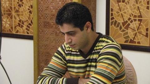 Ehsan Ghaem Maghami