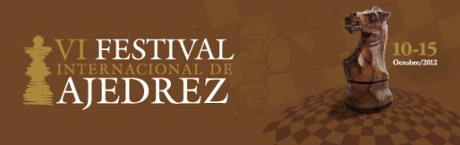 Festival Internacional de Ajedrez Universidad Central