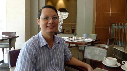 GM Dao Thien Hai