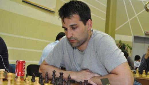 Ivan Molina Jimenez