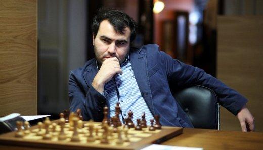 Shakhriyar Mamedyarov