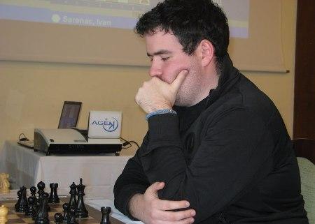 Milos Perunovic