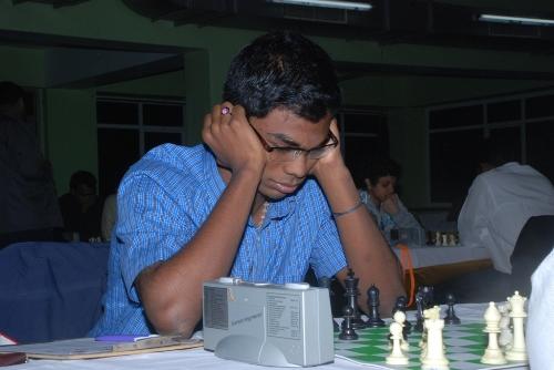 Sethuraman S.P.