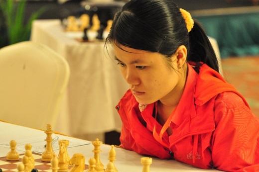 WGM Pham Le Thao Nguyen