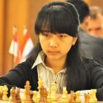 Irene Kharisma Sukandar