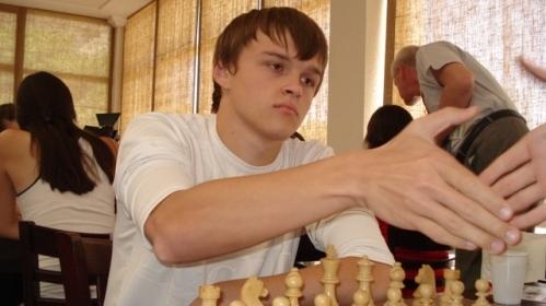 Aleksandr Rakhmanov