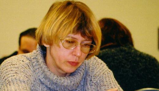 Elena Donaldson Akhmilovskaya