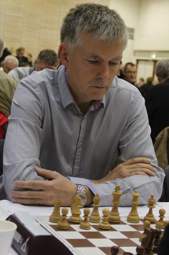 GM Jon L. Arnason, junior World Champion, under 16 in 1977 (ahead of Kasparov and Short), did play for Bolungarvik Chess Club