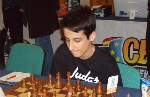 Guido Caprio